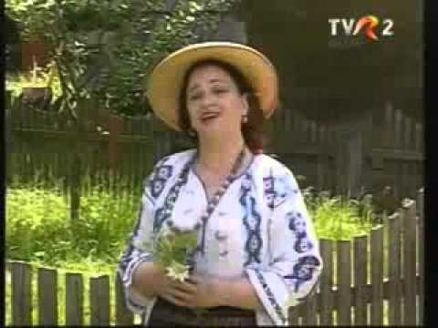 Maria Butaciu   Bade palarie noua