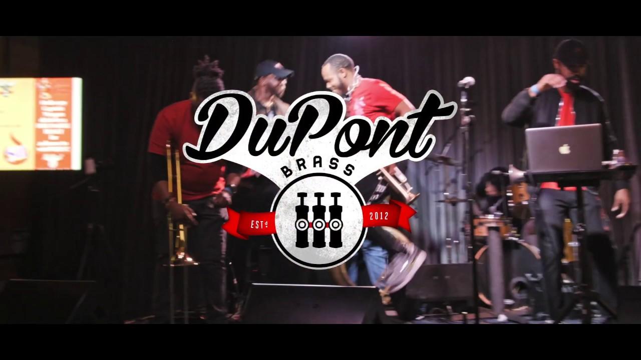 DuPont Brass Recap/Promo 2019