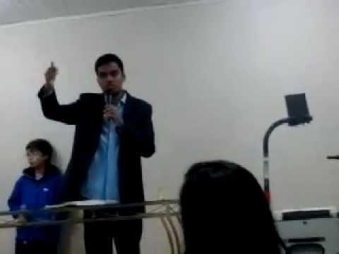 PrMarcos Vinicius - Testemunho
