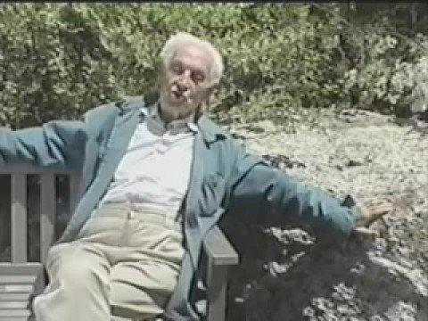 Ernst Mayr / Michael Robinson Interview, 2000