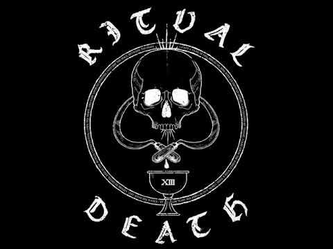 Ritual Death - Ritual Death (EP)