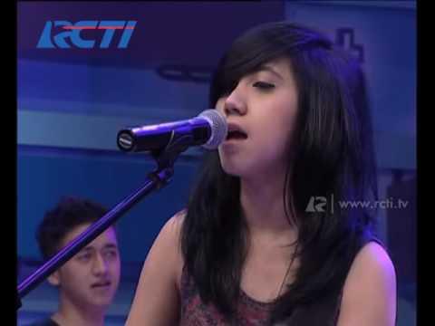 Dera 'Idol' Menyanyikan Single 'Dilema'   dahSyat 11 Mei 2014   YouTube