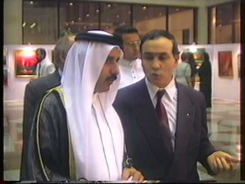 1997 Samvel Marutyan, Emirates Abu Dhabi exhibition