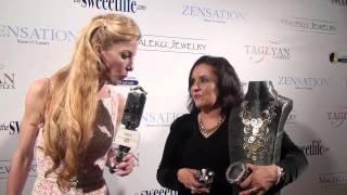 Maleku Jewelry at Kathy Duliakas' Oscar Suite & Party Thumbnail
