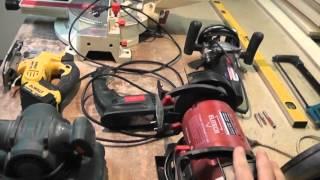 видео Оборудование и инструменты