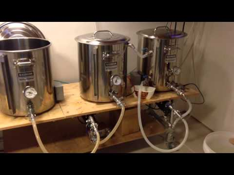 Homebrew Wednesday - NZ IPA - July 2, 2013