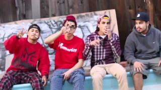 Kixxie Siete - The 4/20 Blunt Rap