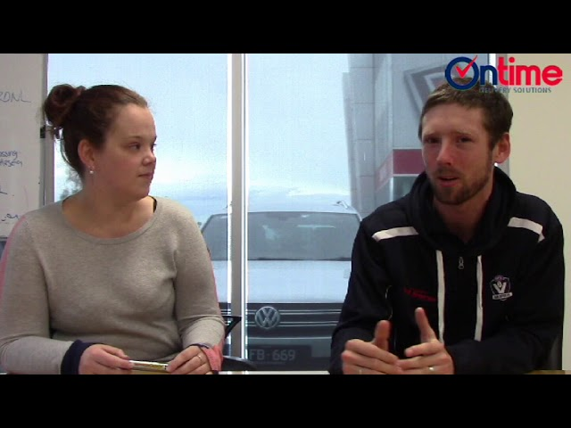 RDFNL Footy Show Round 16 Preview