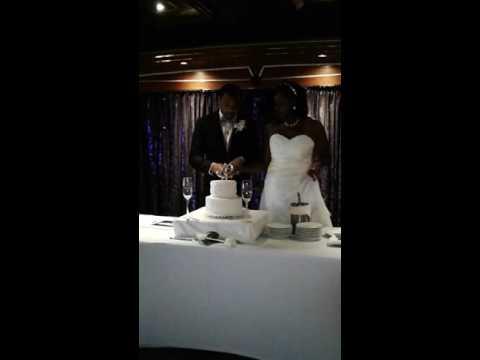 Mr and Mrs Cruthird