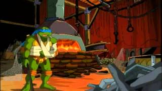 Черепашки ниндзя 1 сезон 20 сери  мультфильм для детей, качество HD