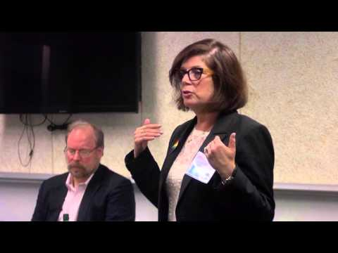 About CReATe Fertility Centre / 2015 Chicago MHB