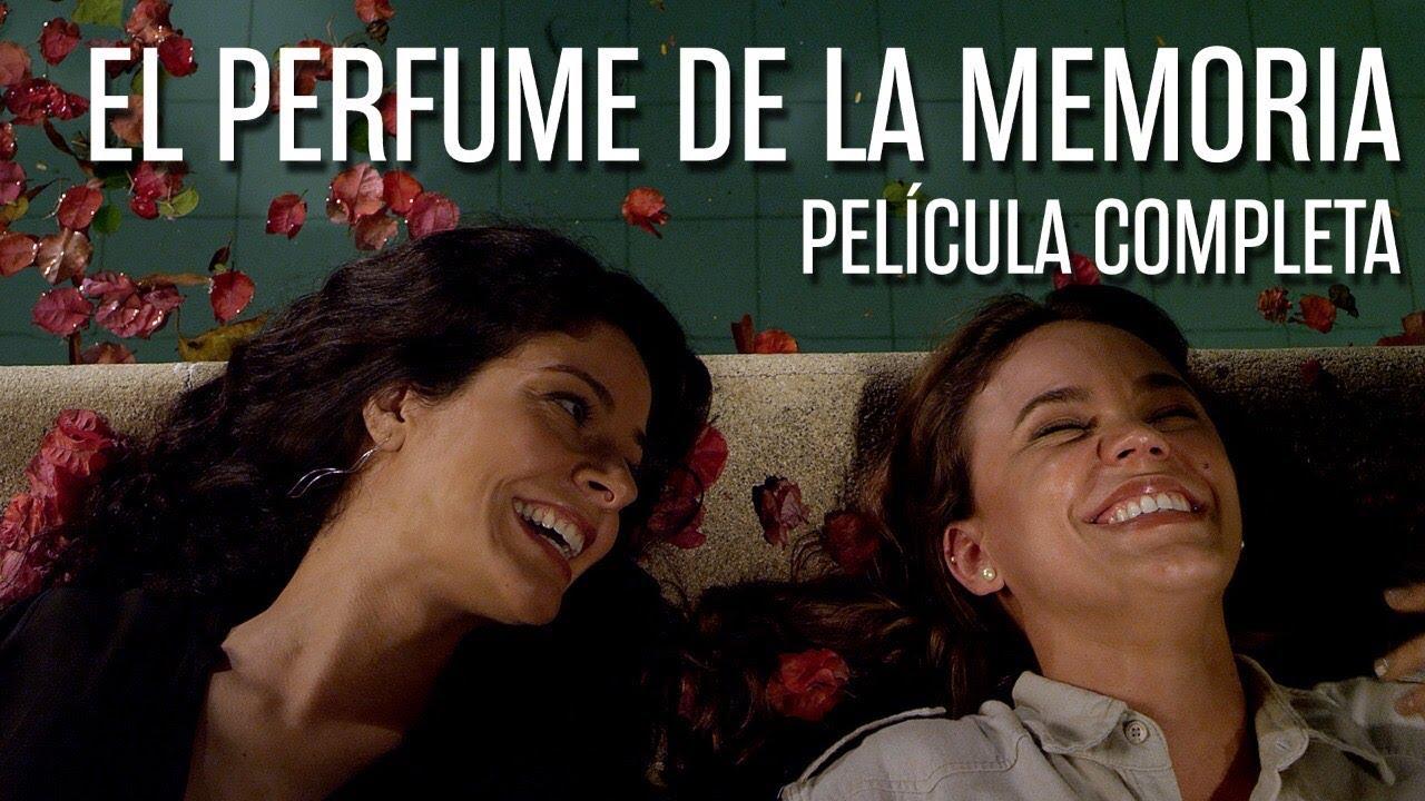 Ver El Perfume de la Memoria – Película de Oswaldo Montenegro en Español