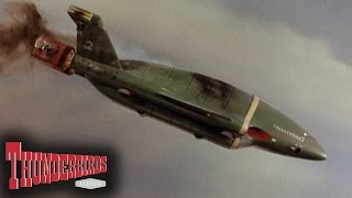 Virgil Comes Under Fire From The US Navy - Thunderbirds