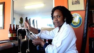 Meet Apiwe: Brew Hogs Beer Master
