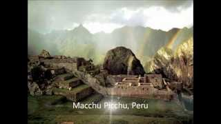 TOP 15 MOST AMAZING PLACES ON THE PLANET PART 2