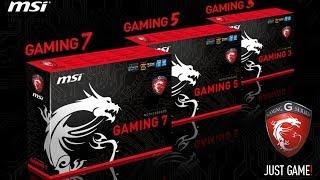 msi z97 gaming 3 z97 lga 1150
