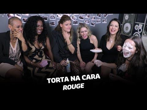 Mariana Cerrone precisa provar se é realmente fã de Rouge