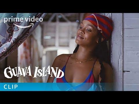Guava Island - Clip: Deni and Kofi   Prime Video
