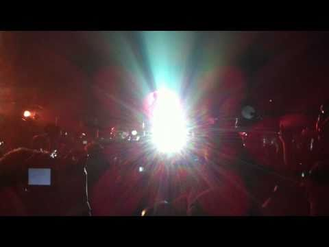 [HD] Muse - Hysteria live @ RBC Center, Raleigh NC 10/26/10