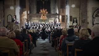St Nicolas: Benjamin Britten Movement 7 YouTube Thumbnail