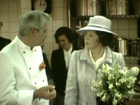 amilt H.K.H. Prinses Beatrix opent Hofpoortziekenhuis