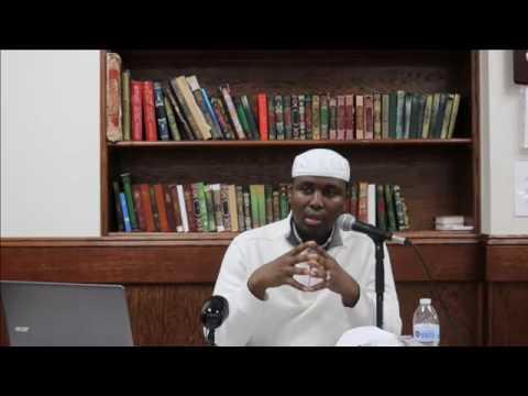 The seerah (history) of prophet Mohamed PBUH #9 السيرة النبوية By Mohamed Ahmed Moussa