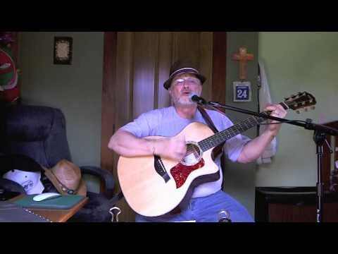 552 - Little River Band - Lady - cover by 44George