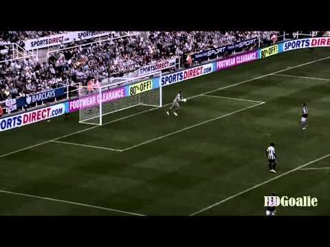Tim Krul | 2012-2013 Saves [HD]