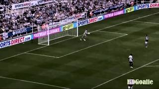 Tim Krul | 2012-2013 Saves [HD]