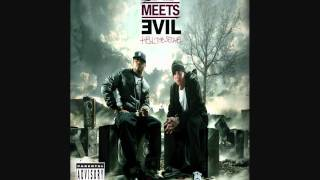 Bad Meets Evil (Eminem & Royce Da 5