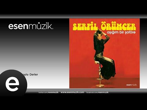 Serpil Örümcer - Sana Fidan Boylu Derler #esenmüzik - Esen Müzik