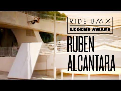 Ruben Alcantara - NORA Cup Legend Tribute Video