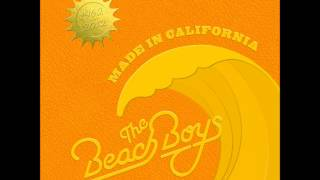 The Beach Boys - Soul Searchin
