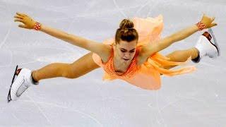 Елена Радионова - Чемпионат мира по фигурному катанию Бостон 2016 - Короткая программа