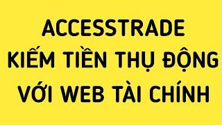 ACCESSTRADE|Hướng dẫn làm Web tài chính bằng Google Site|Hướng dẫn Rút gọn link bitly.com