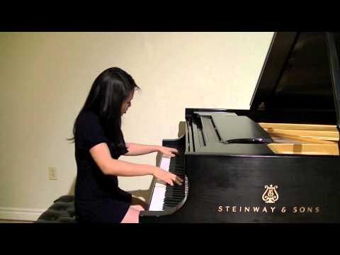Sia - Chandelier (Artistic Piano Interpretation by Sunny Choi)