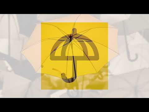 Umbrella Movement exhibition: (In)Tension, One country, two systems