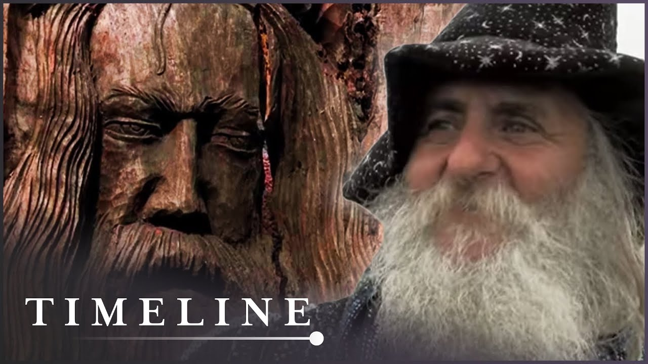 Download Was There A Real Merlin? | Merlin: The Legend | Timeline