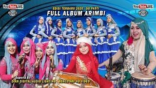 Download Lagu FULL ALBUM ARIMBI QASIDAH PUTRI-DIAN AUDIO-TERBARU 2020 mp3