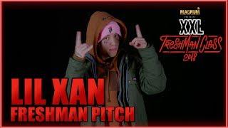 Lil Xan's Pitch for 2018 XXL Freshman