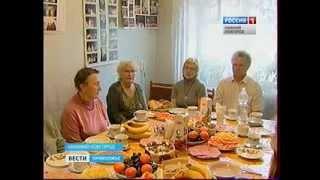 ЛДПР организовала встречу для ветеранов, труженников тыла и детей Войны