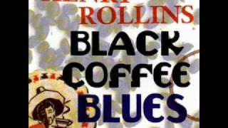 "Henry Rollins -=- Black Coffee Blues -=- ""Monster"""