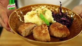 Przepisy -Kotlety mielone (przepisy kulinarne Przepisy.pl)