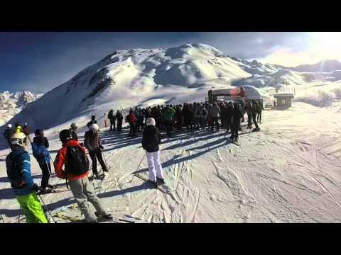 EHB skistage 2&3 LO 2015