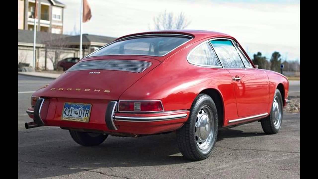 planning to buy 1967 porsche 912 coupe for sale at gullwing motor rh youtube com Porsche 914 Porsche 928