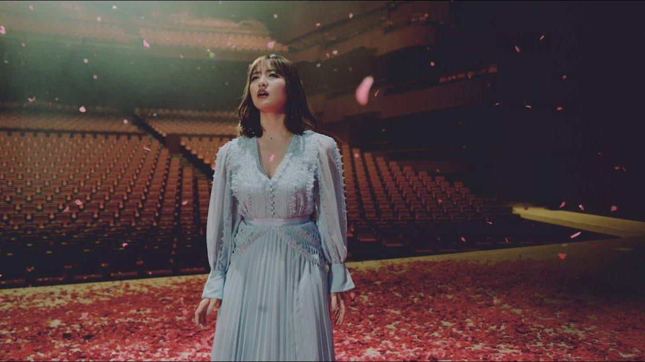 鈴木瑛美子 / After All Music Video【4K】