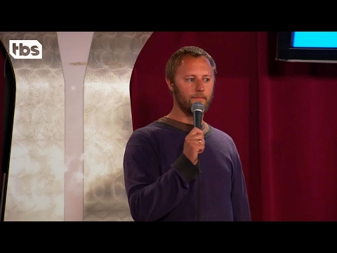 Chicago - Comedy Cuts - Rory Scovel - The Perfect Crime | Just for Laughs | TBS