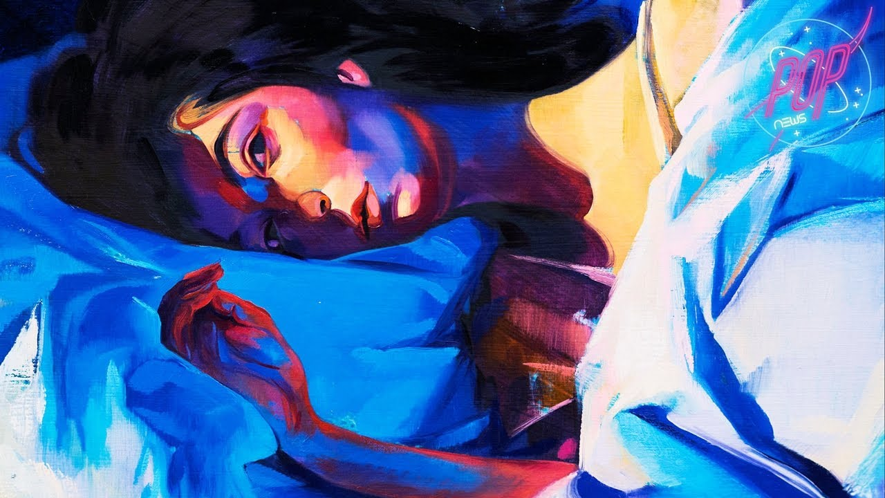 Lorde - Melodrama (ALBUM REVIEW + TOP 5 SONGS) - YouTube