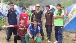 Kenangan First Batch MRSM Betong. ( 2009-2013 )