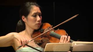 Trio con Brio Copenhagen - Schubert Piano Trio live @ The Royal Library in Copenhagen (full version)